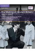 A/AS Level History for AQA the Making of Modern Britain, 195