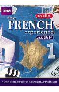 FRENCH EXPERIENCE 1 CDS 1-4 NEW EDITION