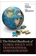 Oxford Handbook of Global Policy and Transnational Administr