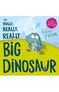 Really, Really, Really Big Dinosaur
