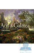 2sacd Handel - Acis And Galatea - Dunedin Consort And Players - John Butt