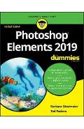 Photoshop Elements 2019 For Dummies