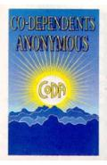 Co-Dependents Anonymous -