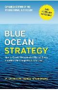 Blue Ocean Strategy, Expanded Edition - W Chan Kim