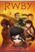 RWBY: After the Fall - EC Myers