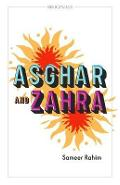 Asghar and Zahra -