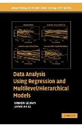 Analytical Methods for Social Research -