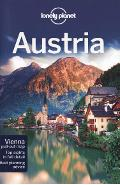 Lonely Planet Austria -