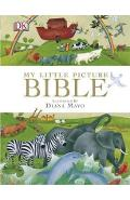 My Little Picture Bible -