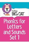 Collins Big Cat Phonics for Letters and Sounds Set -