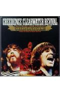 CD Creedence Clearwater Revival - Chronicle, The 20 Greatest Hits