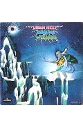CD Uriah Heep - Demons and wizards