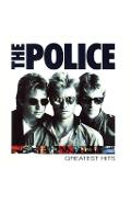 CD The Police - Greatest hits