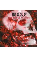 CD W.A.S.P. - The Best Of The Best