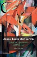 Animal Fables after Darwin