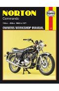 Norton Commando (68 - 77) - Jeff Clew