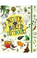 Never Get Bored Outdoors - James Maclaine