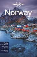 Lonely Planet Norway -