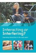 Interacting or Interfering? Improving Interactions in the Ea