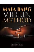 Maia Bang Violin Method - Leopold Auer