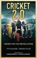 Cricket 2.0 - Tim Wigmore