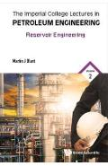 Imperial College Lectures In Petroleum Engineering, The - Vo - Martin Blunt