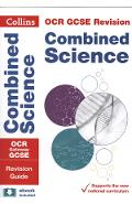 OCR Gateway GCSE 9-1 Combined Science Revision Guide
