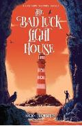 Bad Luck Lighthouse - Nicki Thornton