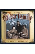 CD The Carter Family - The best of