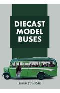 Diecast Model Buses - Simon Stanford