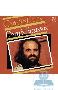 CD Demis Roussos - Greatest Hits