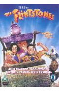 DVD The Flintstones - The Movie (fara subtitrare in limba romana)