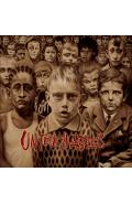 Cd Korn - Untouchables