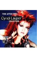 CD Cyndi Lauper - Time after time - The collection