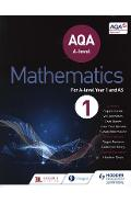 AQA A Level Mathematics Year 1 (AS) - Sophie Goldie