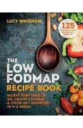 Low-FODMAP Recipe Book - Lucy Whigham