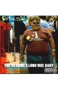 CD Fatboy Slim -  You Ve Come A Long Way, Baby