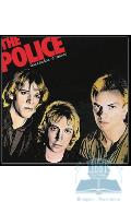 CD The Police - Outlandos d amour
