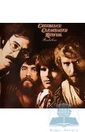 CD Creedence Clearwater Revival - Pendulum - 40th Anniversary Edition