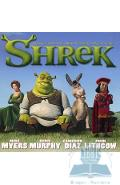 CD Shrek - Music From The Original Motion Picture