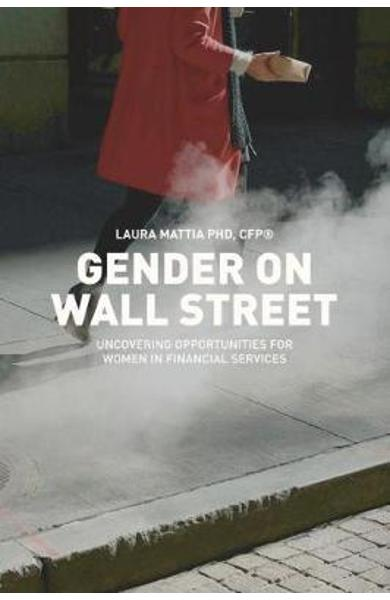 Gender on Wall Street
