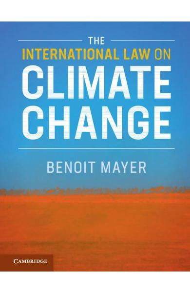 International Law on Climate Change