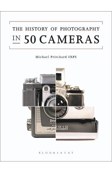 History of Photography in 50 Cameras