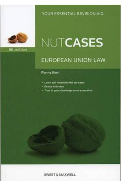 Nutcases European Union Law