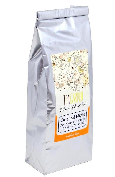 Ceai Oriental Night 50 gr - Tea Garden