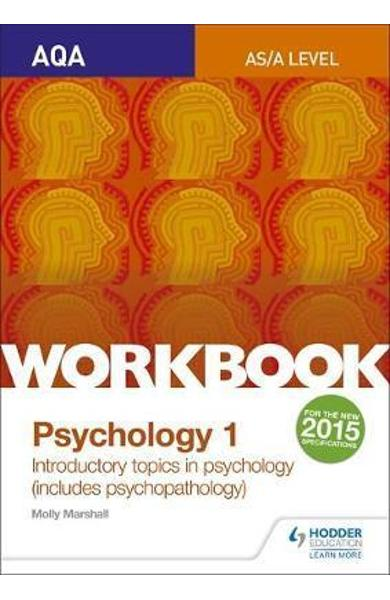 AQA Psychology for A Level