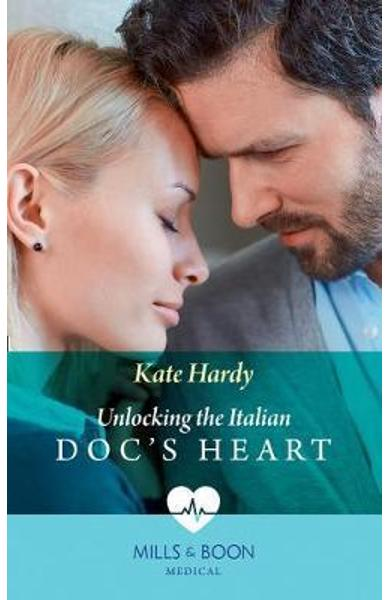 Unlocking The Italian Doc's Heart