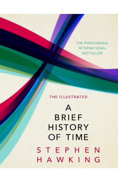 Illustrated Brief History of Time