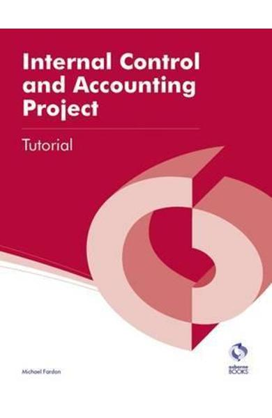 Internal Control and Accounting Project