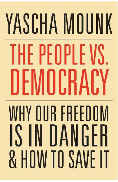 People vs. Democracy